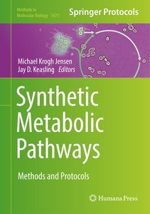 Synthetic Metabolic Pathways