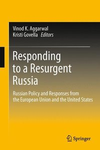 Responding to a Resurgent Russia
