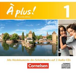À plus! 01. CD