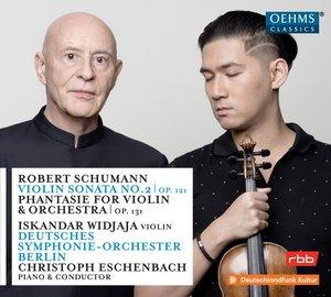 Sonate für Violine und Klavier 2/+
