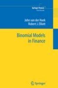 Binomial Models in Finance