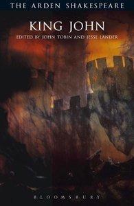 King John Ed3 Arden