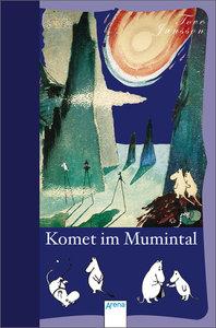 Die Mumins. Komet im Mumintal