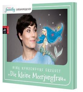 Eltern family Lieblingsmärchen - Die kleine Meerjungfrau, 1 Teil