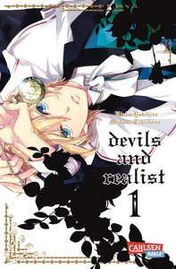 Devils & Realist 01