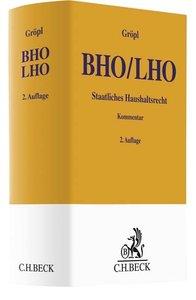 Bundeshaushaltsordnung / Landeshaushaltsordnung (BHO/LHO)