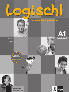 Logisch! A1 - Arbeitsbuch A1 mit Audio-CD