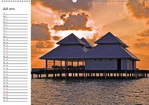 So schön sind die Malediven