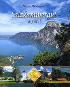 Salzkammergut a Jewel