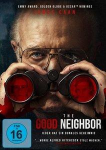 The Good Neighbor - Jeder hat ein dunkles Geheimnis, 1 DVD