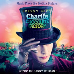 Charlie And The Chocolate Factory (Ost)-Marbled