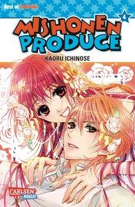 Mishonen Produce 04