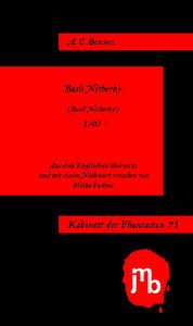 Basil Netherby