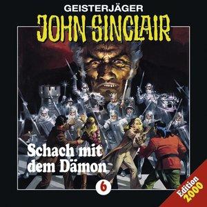 Schach mit dem Dämon. CD