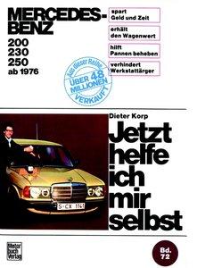 Mercedes-Benz 200-250 (76-80)