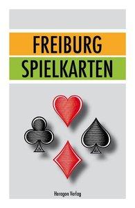 Freiburg-Spielkarten