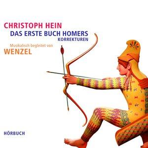 """Christoph Hein """"Das erste Buch Homers"""" Korrekturen"""