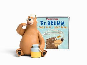 Tonie - Dr. Brumm - Dr. Brumm steckt fest/Dr. Brumm geht baden