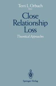 Close Relationship Loss