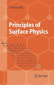 Principles of Surface Physics