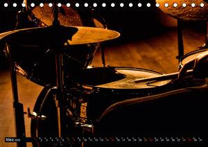 Schlagzeug - einfach cool
