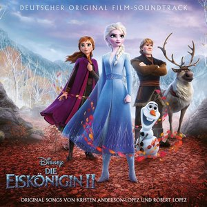 Die Eiskönigin 2 (Frozen 2)