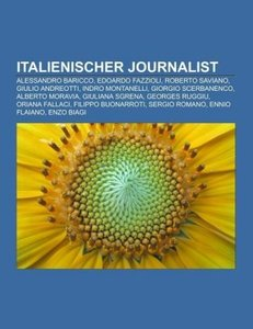 Italienischer Journalist
