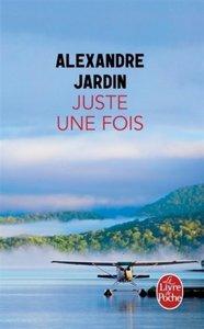 Jardin, Antoine