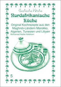 Nordafrikanische Küche