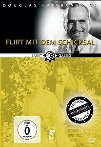 Douglas Fairbanks - Flirt mit dem Schicksal