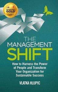 The Management Shift