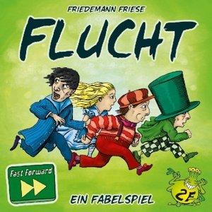 Fast Forward: FLUCHT (Spiel)