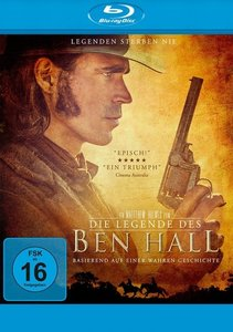 Die Legende des Ben Hall