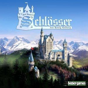 Die Schlösser des König Ludwig (Spiel)