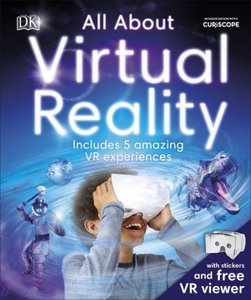 Everything You Need to Know About Virtual Reality