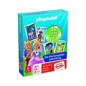 PM SpielKarten! Playmobil