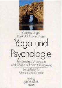 Yoga und Psychologie