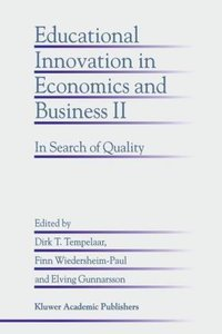 Educational Innovation in Economics and Business II
