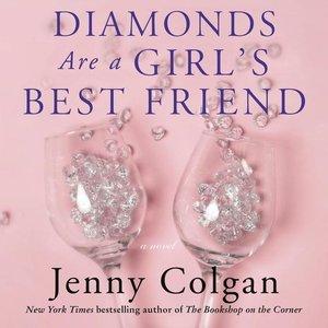 Diamonds Are a Girl\'s Best Friend