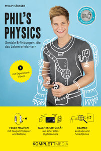 Phil's Physics