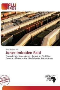 JONES-IMBODEN RAID
