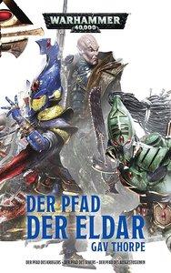 Warhammer 40.000 - Der Pfad der Eldar