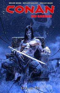 Conan der Barbar 02