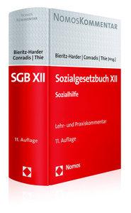 Sozialgesetzbuch XII