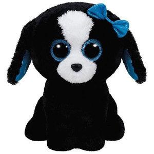 GL Tracey Buddy-Hund schwarz, ca. 24cm