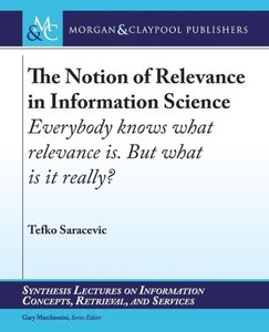 Relevance in Information Retrieval