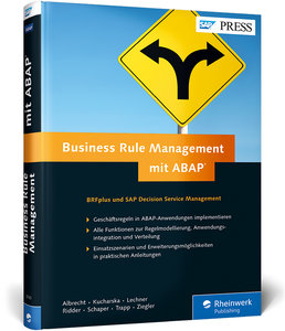 Business Rule Management mit ABAP