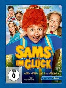 Sams im Glück (DVD)