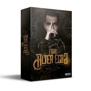 Alter Ego II (Limited Edition Box Set)