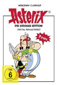 Die grosse Asterix Edition